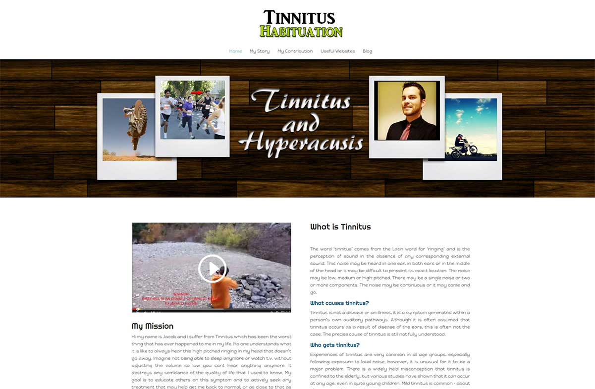 Tinnitus Habituation