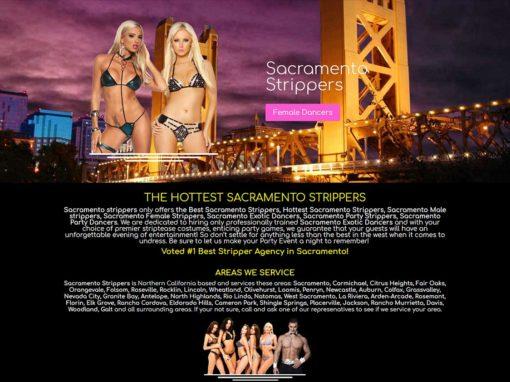 Sacramento Exotic Dancers