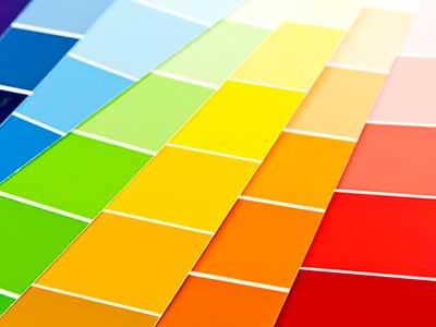 Color-Shades