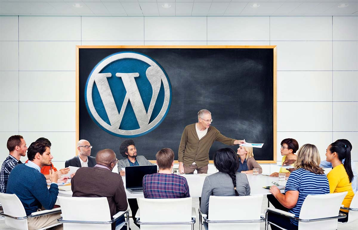 8 Amazing Benefits of Choosing WordPress Development for Business sites.